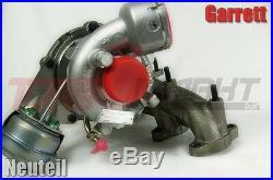 03G253014N Turbolader 2.0 Liter TDI 136Ps 140Ps VW Golf V Passat Audi A3 765261