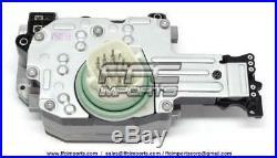 45RFE 545RFE 68RFE Transmission MOPAR Solenoid Block With Plate Upgrade 99-UP Ram