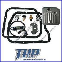 46RE A518 Transmission Master Solenoid Upgrade Service Kit Governor 98/99