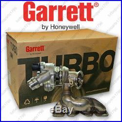 820021-5001S Turbolader BMW 11627645759 7645758 1.6 Liter BMW 114i 116i 118i 316