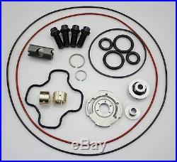9403 Powerstroke 7.3L GTP38/TP38 Turbo Upgraded 66/88 Billet Wheel + Repair Kit