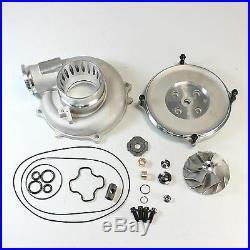 9497 Ford Powerstroke 7.3L TP38 Upgrade Kit Compressor housing Repair kit 66/88