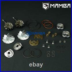 9-6 Turbo Full Repair Upgrade Kit For Mitsubishi 6A13TT GSR Galant VR4 TD03-7T