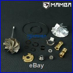 9-6 Turbo Upgrade Repair Kit K04 PRO 1.8T AUDI A4 B5 A6 B6 VW PASSAT BORA 280HP