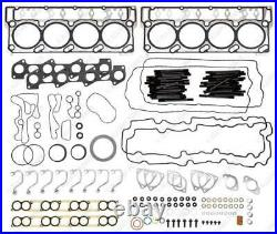 Alliant Head Gasket Kit With ARP Studs For 2008-2010 Ford 6.4L Powerstroke