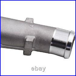Aluminium Coolant Pipe Upgrade Repair Kit For Porsche Cayenne 4.5 V8 2005