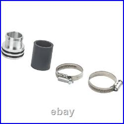 Aluminium Cooling Water Pipe Upgrade Repair Kit For Porsche Cayenne SUV 9PA 4.5