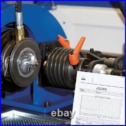 Audi A3 Skoda VW Golf Seat 140BHP 2.0TDI 724930 BKD AZV Turbo REPAIR SERVICE