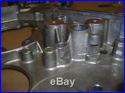 Billcar Nissan engine repair D40 YD25DDTI, Duplex timing chain, upgrade, kit