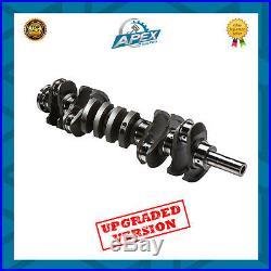 Bmw N57 Crankshaft N57d30 3.0 Diesel Engine Crank Upgraded Version Brand New