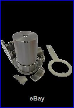 Dq200 OAM 0am DSG7 heavy duty valve body repair kit accumulator UPGRADE