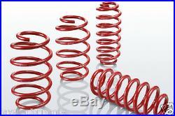 EIBACH SPORTLINE LOWERING SPRINGS BMW E87 130i, 116d, 118d, 120d, 123d M SPORT