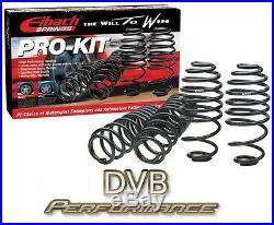Eibach Ford Fiesta ST150 Pro-Kit Lowering springs 35mm Front / 30mm Rear