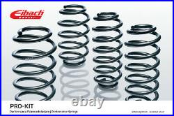 Eibach Lowering Coil Spring Kit E10-10-005-04-22 I New Oe Replacement