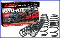 Eibach Lowering Springs Pro Kit Ford Focus Mk1