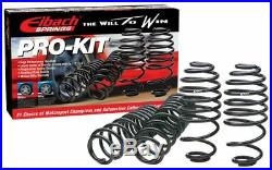 Eibach Lowering Springs Pro Kit Ford Focus St 2.5 Turbo 05-09