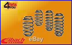 Eibach PRO HONDA ACCORD MK VII CL 2.0 CL7 Lowering Springs 30mm coil spring