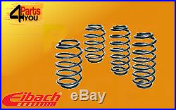 Eibach PRO HONDA ACCORD MK VII CL 2.2 2.4 Lowering Springs 30mm coil spring