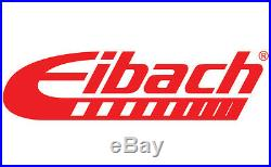 Eibach Pro-Kit 25-35mm Lowering Springs Vauxhall Opel Astra H MK5 Van 1.3 CDTi