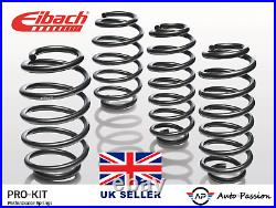 Eibach Pro-Kit 30mm Lowering Springs for Ford Focus ST (Mk2)