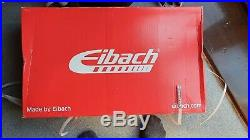 Eibach Pro-Kit 30mm Lowering Springs for Vauxhall Astra G MK4
