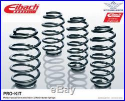 Eibach Pro-Kit Chassis Springs Skoda Fabia I Rs Hatchback 2003-2008 960/840 KG
