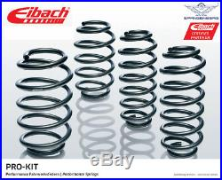 Eibach Pro-Kit Chassis Springs for Alfa Romeo 159 939 Notchback 12.2005-11.2011