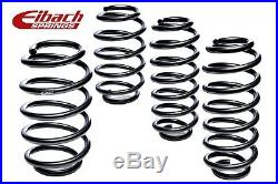 Eibach Pro Kit Front & Rear Lowering Springs Set Honda S2000 Ap1 Z2565