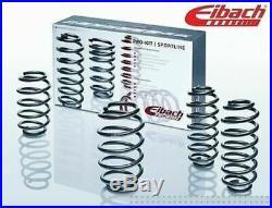 Eibach Pro Kit Lowering Springs Honda Civic Mk7 2.0 Type R EP3 (01/00 09/05)