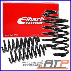 Eibach Pro Kit Lowering Suspension Springs 30/30 MM 4 Pcs Ford Fiesta Mk 6 08