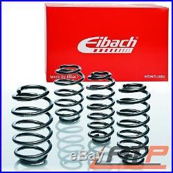 Eibach Pro-Kit Lowering springs Seat Ibiza 6L 1.4 1.9 TDI FR Cupra R 30mm