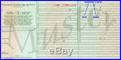 Eibach Pro-Kit Springs Toyota Mr 2 III Cabriolet W3 ZZW3 1999-07 540/735 KG
