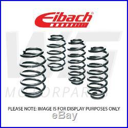 Eibach Pro-Kit for BMW 5 (F10, F18) 528i (06.09-10.16)