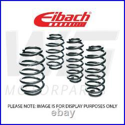 Eibach Pro-Kit for FORD MONDEO MK3 Estate (BWY) 2.2 TDCi (11.00-08.07)