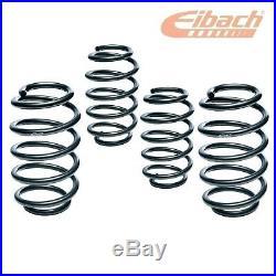 Eibach Pro-Kit springs for Audi 80 E1519-240 Lowering kit