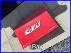 Eibach Pro-kit Lowering Springs For Bmw 3 Series (e90) E10-20-014-01-22
