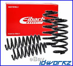 Eibach Pro-kit Lowering Springs For Lexus Is (gse, Ale, Use)