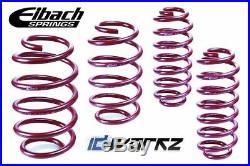 Eibach Sportline Lowering Spring Kit For Honda CIVIC Type R Ep3