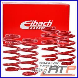 Eibach Sportline Lowering Suspension Springs 4 Pcs Seat Leon 1p 05-12