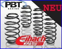 Eibach Springs Pro-Kit BMW 5er (F10) 520i, 523i, 528i, 530i, 530d, 520d, 518d 5