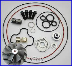 Ford Powerstroke 7.3L GTP38 Upgrade Compressor housing Repair kit 66/88 33PSI