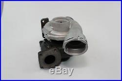 GARRETT Turbolader VW T5 2,5 TDI 128KW 174PS 070145701H HX AXE + Montagesatz