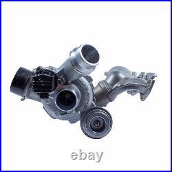 Garrett Turbolader 820021-5001S BMW 1.6i 11627643719 114i 116i 118i 7643719AI01