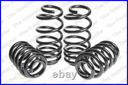 KILEN 912530 FOR AUDI A4 Est FWD Lowering coil springs KIt
