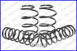 KILEN 936448 FOR MAZDA 3 Hatch FWD Lowering coil springs KIt