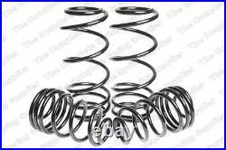 KILEN 954410 FOR SAAB 900 Hatch FWD Lowering coil springs KIt
