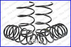 KILEN 968416 FOR VOLVO 480 Coupe FWD Lowering coil springs KIt