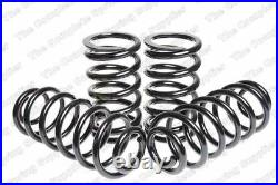 KILEN 968420 FOR VOLVO 140 Sal RWD Lowering coil springs KIt