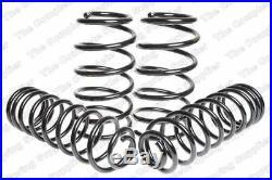 KILEN 968426 FOR VOLVO 740 Est RWD Lowering coil springs KIt