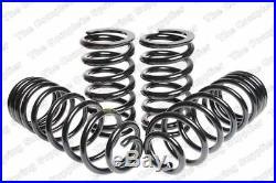 KILEN 968436 FOR VOLVO 164 Sal RWD Lowering coil springs KIt